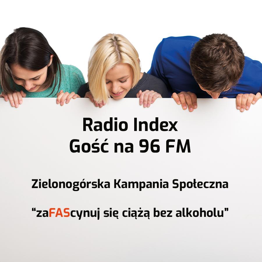 Ilustracja do informacji: Audycja radiowa