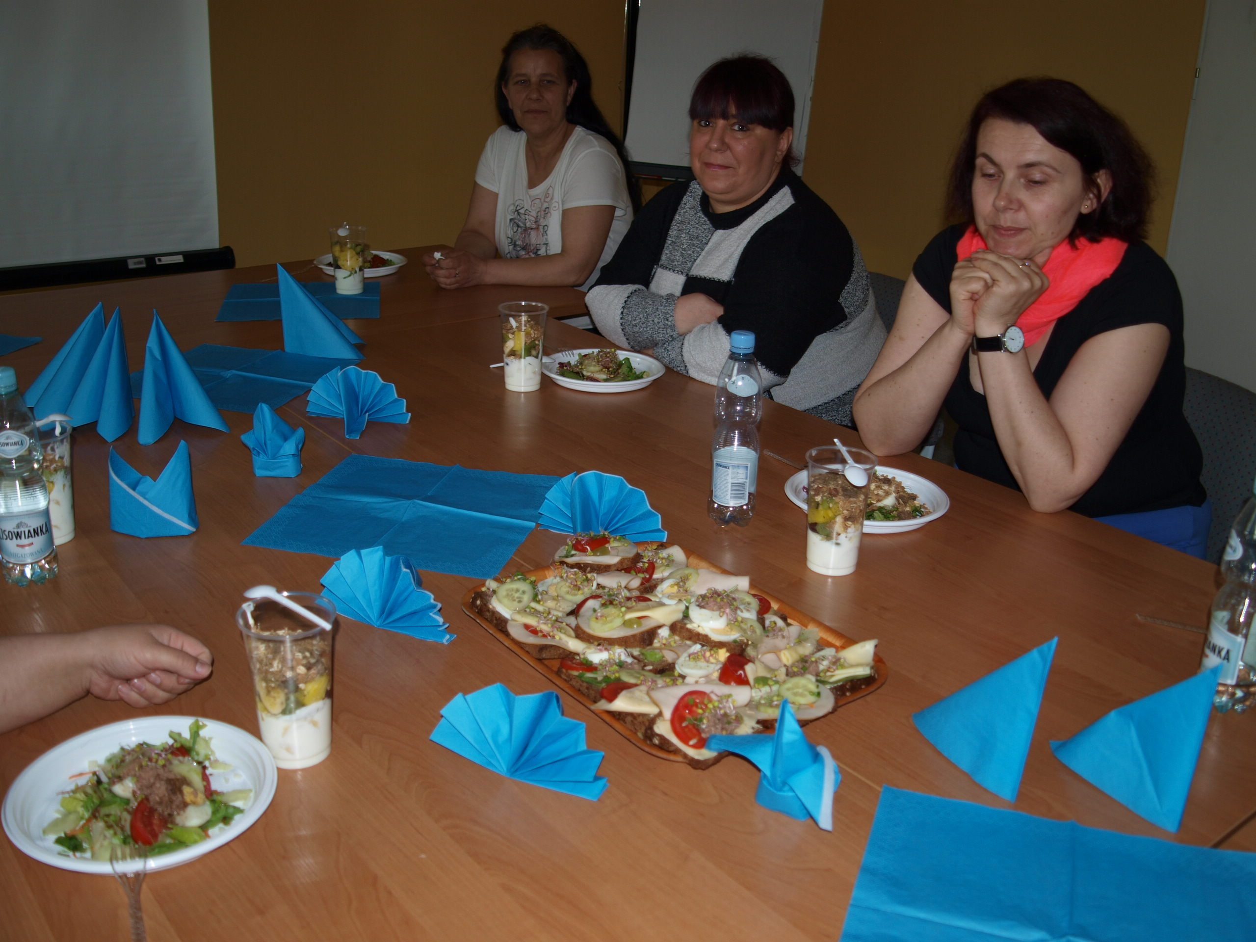 Ilustracja do informacji: Zdrową być - spotkania z dietetykiem 2