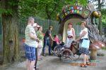 Miniatura zdjęcia: Wizyta w zoo